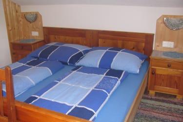 Zimmer zu Wohnung 3