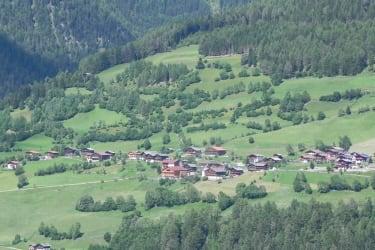 Sonnendorf Zedlach