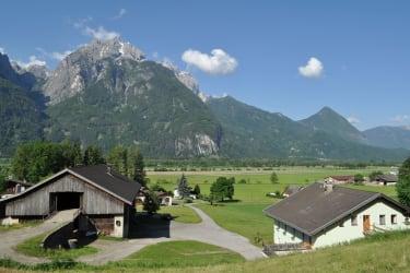 Die Lienzer Dolomiten