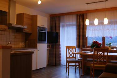 Wohnküche Hochstadelblick