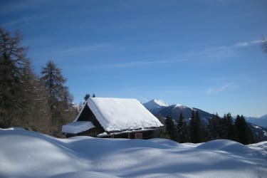 Wintermärchen in Osttirol