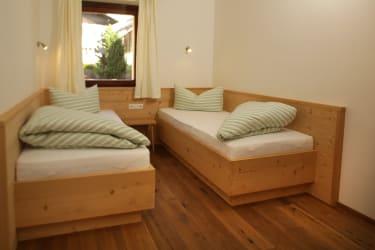 Zimmer Ferienwohnung