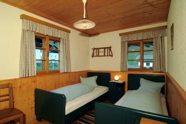 Zimmer Zuhaus