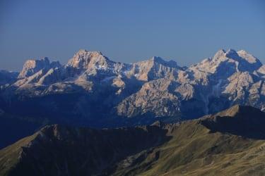 Villgrater Berge