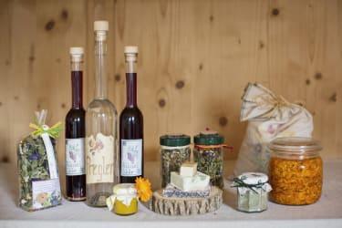 Produkte am Klampererhof Urlaub am Bauernhof Virgen / Osttirol