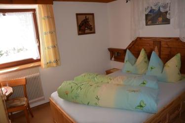 ...kuscheln   Zimmer Fewo Kirchenblick