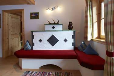 Wohnung Arlberg