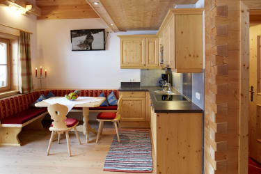 Wohnung 'Arlberg