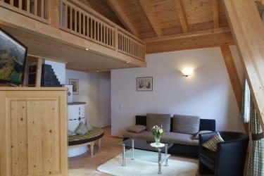Wohnung  Lechtal