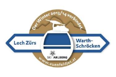 Lech/Warth Verbindung