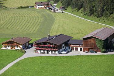 Schrambacherhof am Achensee