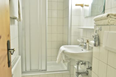 Badezimmer Birnenbaum