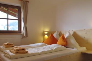 Apartment Verena Schlafzimmer 2