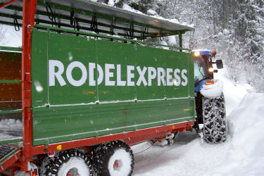 Rodelexpress