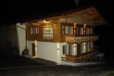 Bauernhaus neu