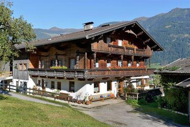 Wermenerhof im Sommer