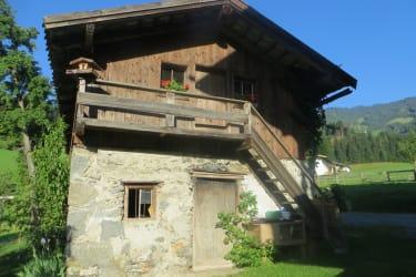Waschhütte