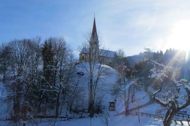 Kirche St. Pankraz