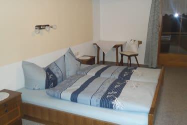 Großzügige Zimmer mit viel Raum zum Träumen