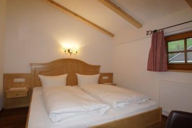 Schlafzimmer Typ III