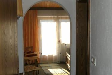 ALPENROSE Schlafzimmer mit Du/WC