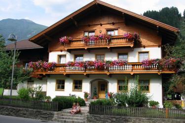 Badererhof - Gästehaus Wechselberger in Stumm