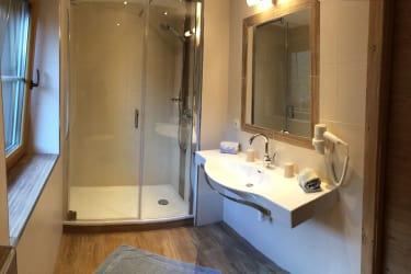 Badezimmer Zimmer 9