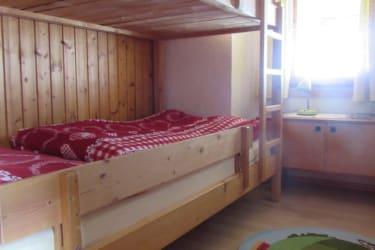 Kinderzimmer Hirzerblick