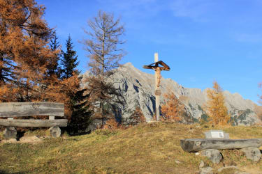 Wandern in Gnadenwald