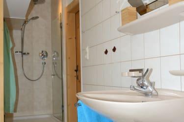 Kapelle Badezimmer