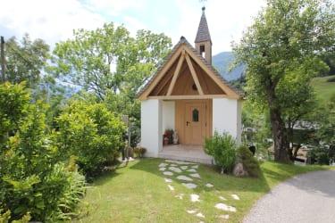 Stangleggerhofkapelle