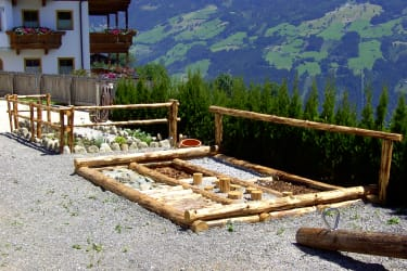 Themenweg am Breierhof