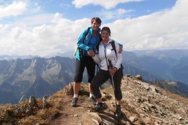 Bergwanderung Zell Im Zillertal
