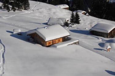 Farm holidays, Ziller Valley winter holidays