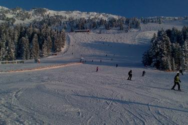Zillertal Arena Skiurlaub