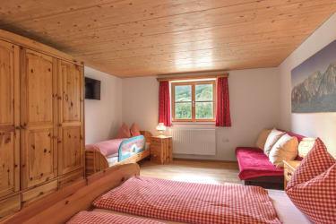 Mehrbettzimmer Fewo Roggelskopf