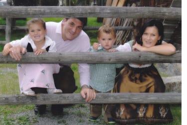 Familie Berthold