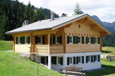 Haus zur Kapelle