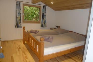 FW Wiesenreich Schlafzimmer
