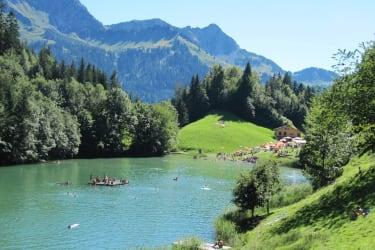 Seewaldsee Fontanella