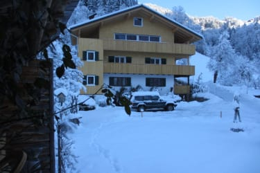 Bio und Bergbauernhof Saller