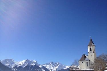 Innerberg Kirche