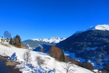 B.Berg Winter