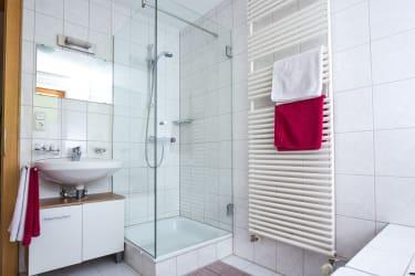 Badezimmer Erdgeschoß