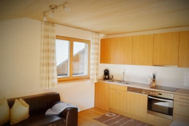 FeWo 2 - Wohnküche
