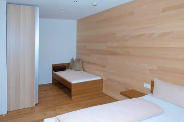FeWo 1 / Schlafzimmer 1
