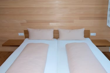 FeWo 1 / Schlafzimmer1
