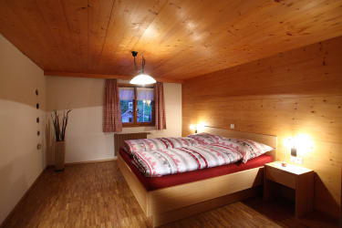 Weitblick Schlafzimmer