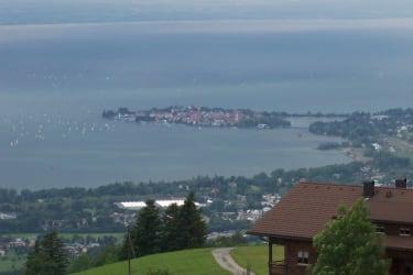 Panoramablick vom Fesslerhof