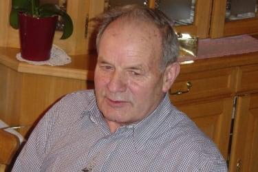 Senior-Bauer Sepp